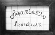 senamiescio-krautuve